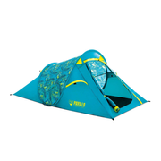 Bestway 68098 backpacking tent 2 person(s) Blue