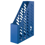 HAN 16018-16 magazine rack Blue