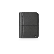 Wedo 58 6941 personal organizer Leather Black