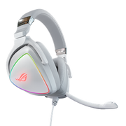 ASUS ROG Delta White Edition Headset Head-band USB Type-C