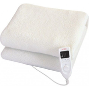HI-TECH MEDICAL ORO-WORM BED electric blanket Electric bed warmer 60 W White
