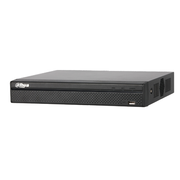 Dahua Technology NVR2108HS-4KS2 network video recorder 1U Black