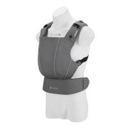 CYBEX MAIRA.click Baby soft carrier Fabric Grey