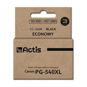 Actis KC-540R black ink cartridge for Canon printer (Canon PG-540XL replacement) standard