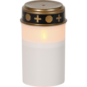 Star Trading 064-80 electric candle 0.06 W LED White