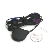 Lantronix 60168 car antenna Black