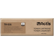 Actis TH-83A toner cartridge for HP printer 83A CE283A new