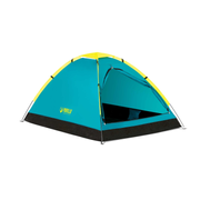 Bestway 68084 backpacking tent Dome tent 2 person(s) Blue