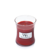 WoodWick 98104 wax candle Other Cinnamon, Vanilla Red 1 pc(s)