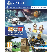 Perp ZEN Studios VR Collection Anthologie PlayStation 4