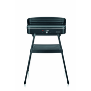 Severin PG 8533 outdoor barbecue/grill Tabletop Electric Black 2200 W