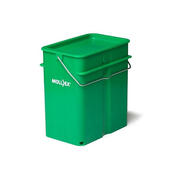 Muellex 4980.05 waste container Rectangular Green
