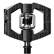 Crankbrothers Mallet E bicycle pedal Black 2 pc(s)