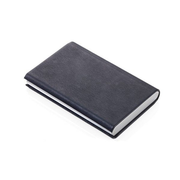 TROIKA CCC07-BK business card holder Faux leather Black