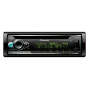 Pioneer DEH-S520BT Auto Media-Receiver Schwarz 200 W Bluetooth