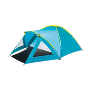 Bestway 68090 backpacking tent Dome tent 3 person(s) Blue