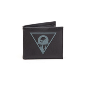 DIFUZED Days Gone - Bifold wallet Male Black