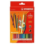 STABILO 4006381194617 pen/pencil set Paper box