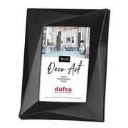 Dufco Deco Art Anthracite Single picture frame