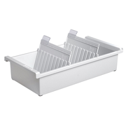 HAN 956-0-11 index card tray A6
