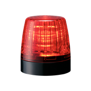 PATLITE NE-24A-R alarm lighting Fixed Red LED