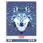 Herlitz Wild Animals Wolf