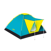 Bestway 68088 backpacking tent Dome tent 3 person(s) Black, Blue, Yellow