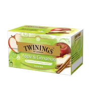 TWININGS Apple & Cinnamon, 25 bags