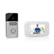 Byron DIC-22815 Wireless Video Doorphone