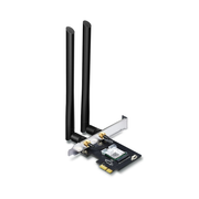 TP-LINK AC1200 Wi-Fi Bluetooth 4.2 PCIe Adapter