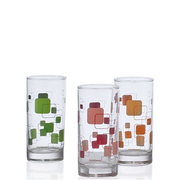 Montana 061073 juice glass 3 pc(s) 280 ml
