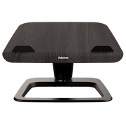 """Fellowes 8064301 notebook stand 48.3 cm (19"""") Black"""