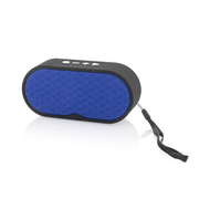 BLOW BT160 Stereo portable speaker Black, Blue 6 W