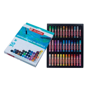 Talens 9029124M pastel Oil pastel Assorted colours 24 pc(s)