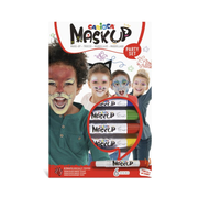 Carioca MASK UP PARTY