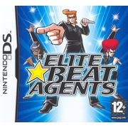 Nintendo Elite Beat Agents Ds Basic Italian Nintendo DS