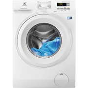 Electrolux EW6F528WVP washing machine Freestanding Front-load 8 kg 1200 RPM White
