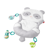 Fisher-Price GJD28 baby gym/play mat Silver, White Baby play mat