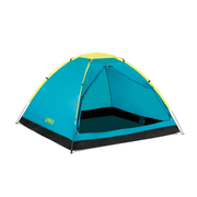 Bestway 68085 backpacking tent Pop-up tent 3 person(s) Black, Blue
