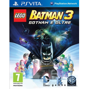 TT Games Lego Batman 3 Ps Vita Basic Italian PlayStation Vita