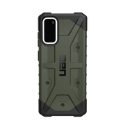 """Urban Armor Gear Pathfinder Series mobile phone case 15.8 cm (6.2"""") Cover Olive"""