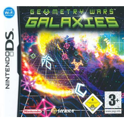 Activision Blizzard Geometry Wars: Galaxies Ds Basic Italian Nintendo DS