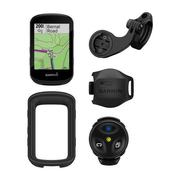 "Garmin Edge 530 Mountain Bike Bundle 6.6 cm (2.6"") Wireless bicycle computer Black"