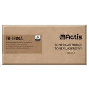 Actis TB-3380A toner cartridge for Brother printer TN-3380 new