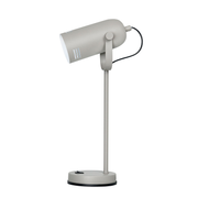 Activejet AJE-NICOLE GREY table lamp