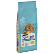 Purina Dog Chow Puppy 14 kg Chicken
