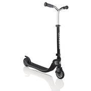 Globber Flow Foldable 125 Youth Classic scooter Black