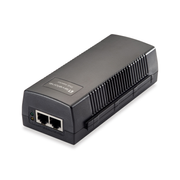 LevelOne POI-2012 PoE adapter Fast Ethernet 52 V