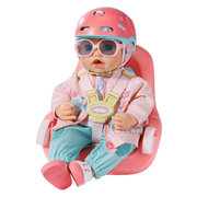 Baby Annabell 703335 doll accessory Bicycle doll seat
