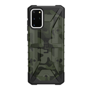 """Urban Armor Gear Pathfinder SE Series mobile phone case 17 cm (6.7"""") Cover Camouflage, Green"""